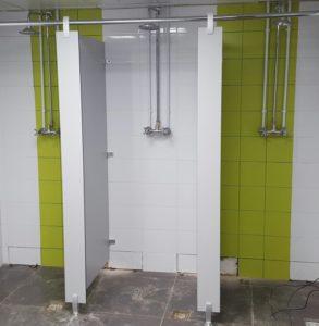 туалетные перегородки 3